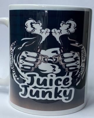Coffee Mugs Vape Custom Logo - Various Prints