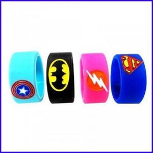 Vape Bands (Superhero)