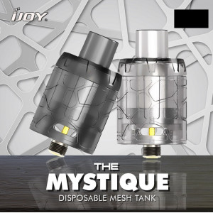 iJoy Mystique Mesh Disposable Tank