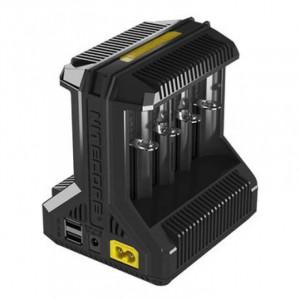 Nitecore i8 Intellicharger - 8 Bay 8 Battery Slots