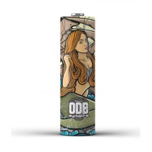 ODB Battery Wraps (Original Dirty Bastardz)