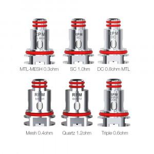 SMOK RPM Coils