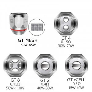 Vaporesso GT Coils