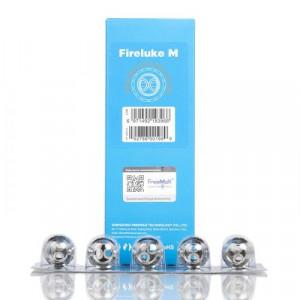 FREEMAX Fireluke M   TX Mesh Coils
