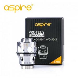 Aspire Proteus Coils 0.16ohm