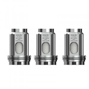SMOK TFV18 Mesh Coils 0.33ohm