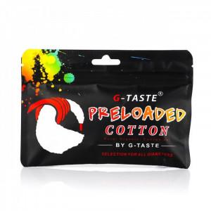 G-taste Preloaded Cotton
