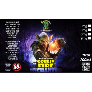 Enchanted - Goblin Fire