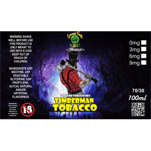Enchanted - Timberman Tobacco