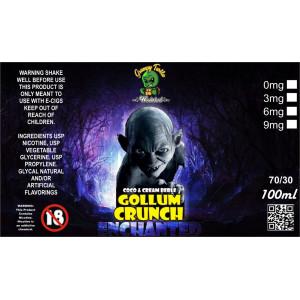 Enchanted - Gollum Crunch
