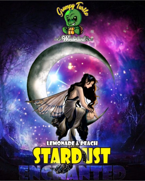 Enchanted - Stardust