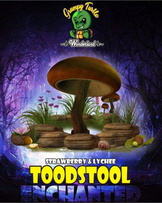 Enchanted - Toodstool