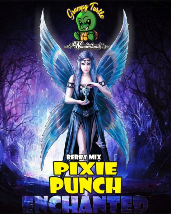 Enchanted - Pixie Punch