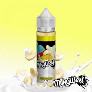 Milkyway - Banana Shake