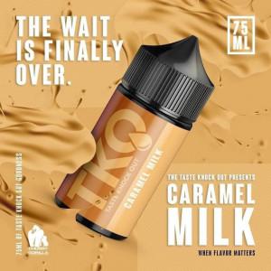 TKO - Caramel Milk
