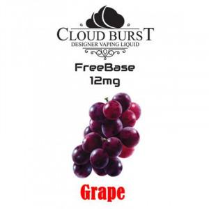 Cloudburst - Grape