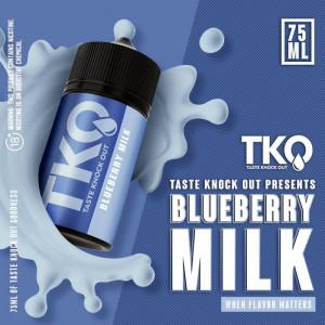 TKO - Blueberry Milk