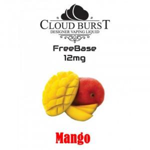 Cloudburst - Mango