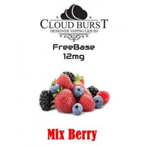 Cloudburst - Mix Berry