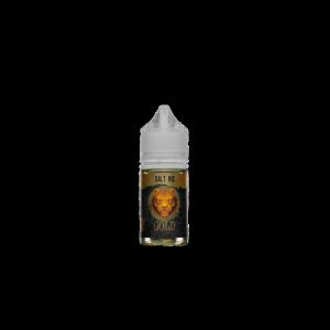 Panther Series - Gold Salt Nic Salt