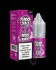 Pukka Juice - Berry Blaze Nic Salt 30ml
