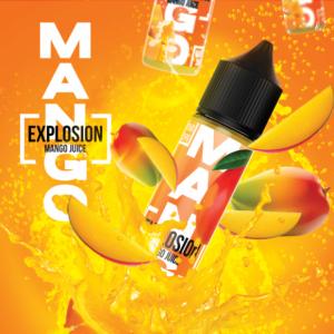 Explosion - Mango