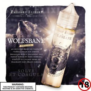 Emissary Elixirs - Wolfsbane