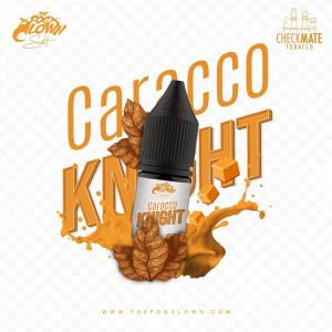 FOG CLOWN SALTS – CARACCO KNIGHT