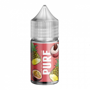 Emissary Elixirs - Pure Red Freebase MTL