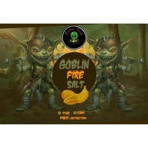 Grumpy Turtle Diy - Goblin Fire Salt Nic