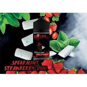 Spearmint Strawberry Gum