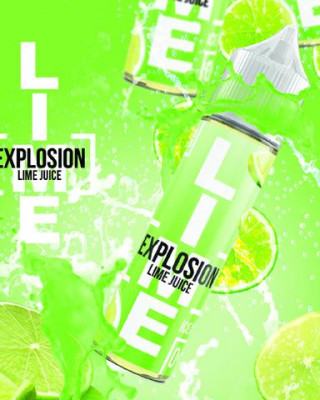 Explosion - Lime Juice