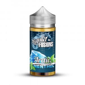 Liquid Fusions – Arctic Menthol