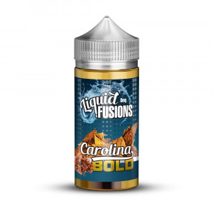 Liquid Fusions - Carolina Bold