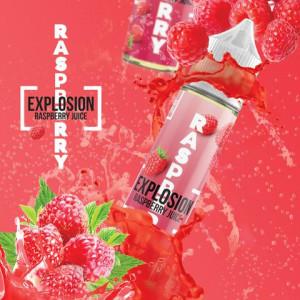 Explosion - Raspberry Juice