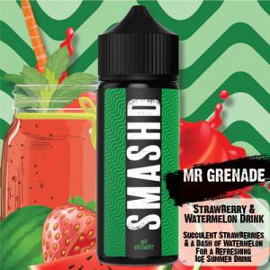 SMASHD - Mr Grenade