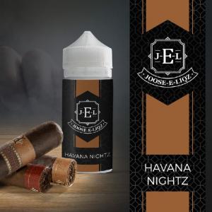 Joose-E-Liqz - Havana Nightz