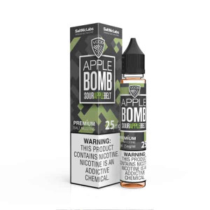 VGOD - Apple Bomb Salt Nic