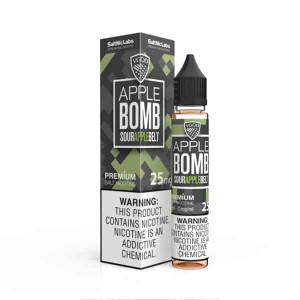 VGOD - Apple Bomb Salt Nic