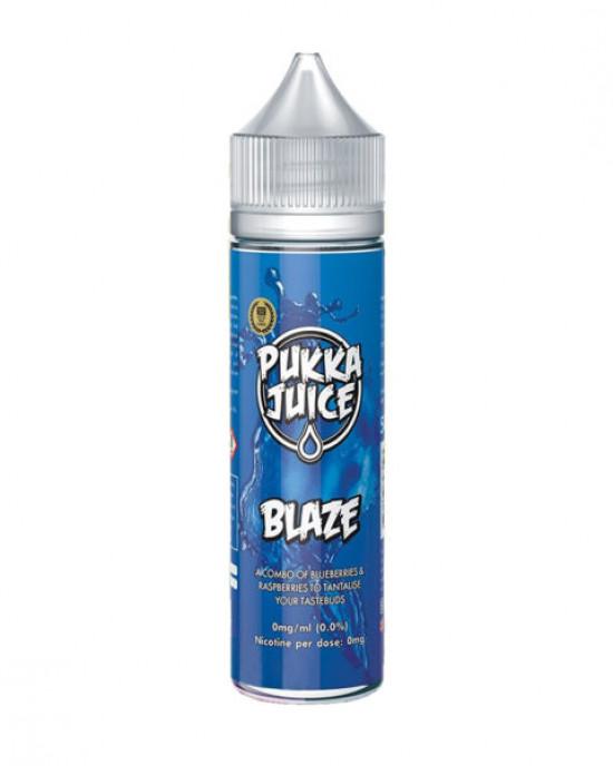Pukka Juice - Blaze no ice