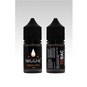NICO-E Tobacco 3