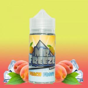 Mr. Freeze E-Liquid - Peach Frost 100ml