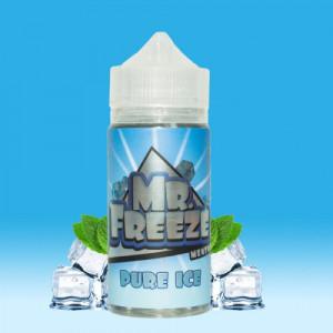 Mr. Freeze E-Liquid - Pure Ice 100ml