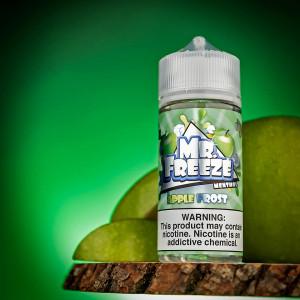 Mr.Freeze E-Liquids - Apple Frost 100ml