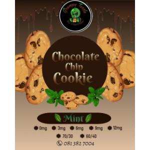 Grumpy Turtle Diy - Choc Chip Cookie Mint