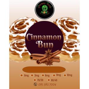 Grumpy Turtle Diy - Cinnamon Bun