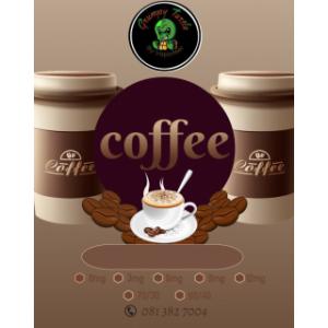 Grumpy Turtle Diy - Coffee