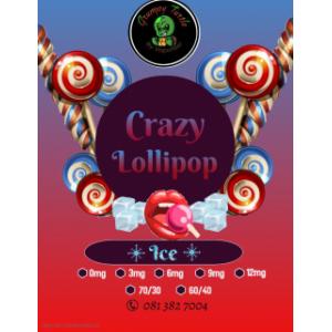 Grumpy Turtle Diy - Crazy Lollipop ice