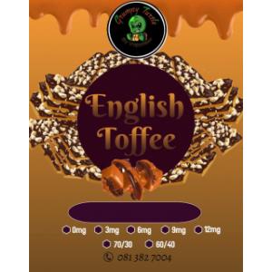 Grumpy Turtle Diy - English Toffee