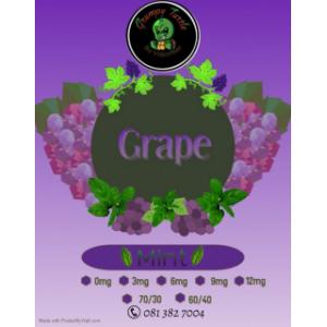 Grumpy Turtle Diy - Grape Mint